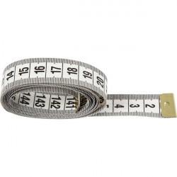 Målebånd 150 cm