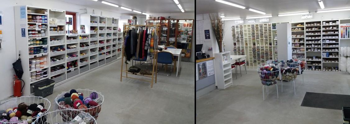 Kom og besøg vores showroom